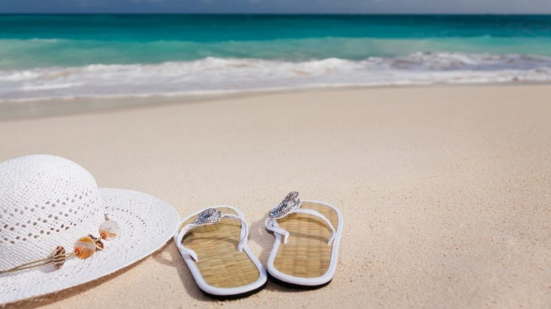 Léto má svá vlastní pravidla – vyberte si tu správnou obuv