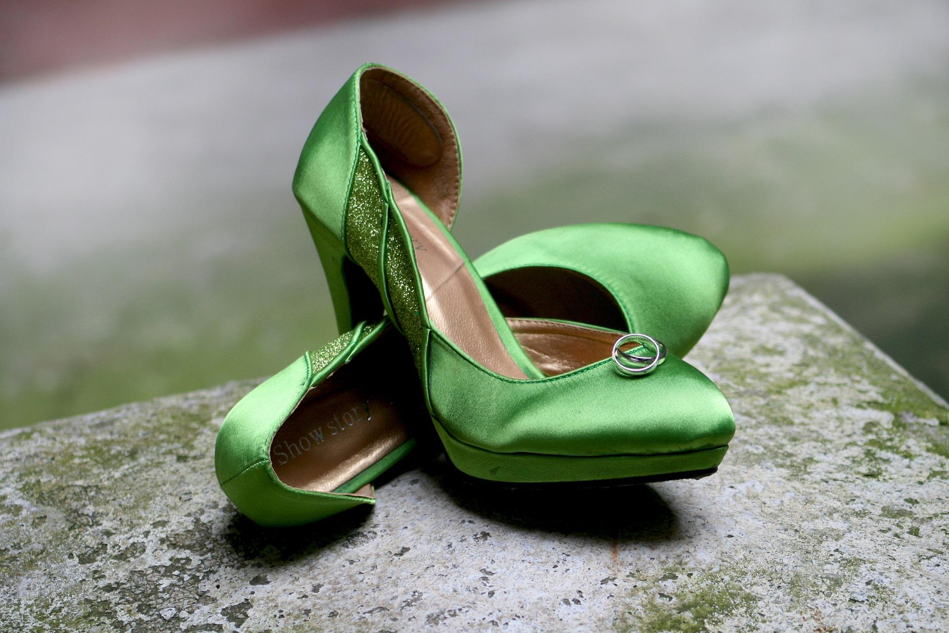 Co by o letních sandálech měly ženy vědět?